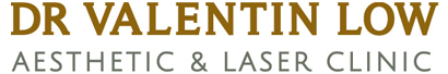 dr valentin low logo
