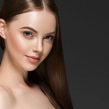 brunette prettylady
