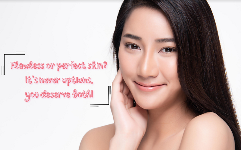 Laser Pigmentation Removal in Singapore to Have A Flawless Perfect Skin