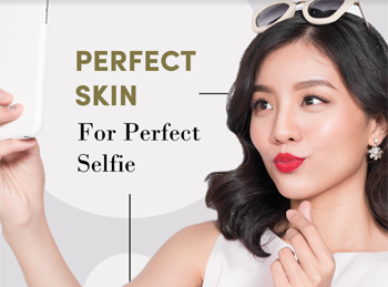 No Dry Skin Is A Perfect Skin